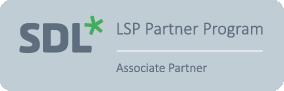 SDL LSP Partner