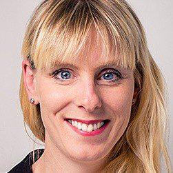 Verena Bickel